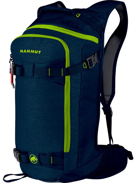 Mammut Nirvana Flip Backpack 25l marine-sprout